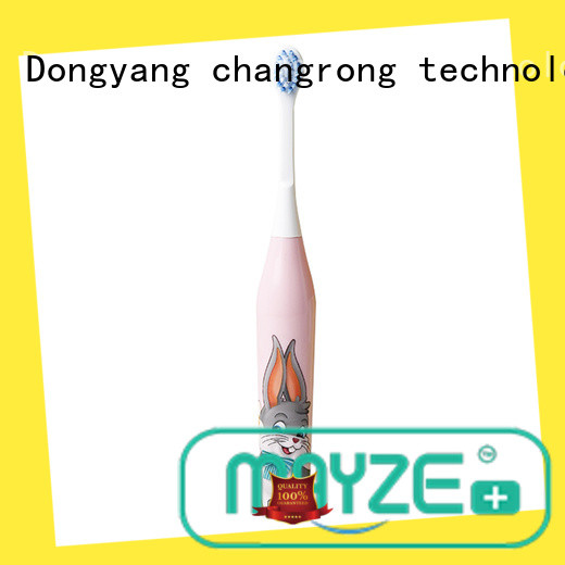 MAYZE best elec toothbrush products