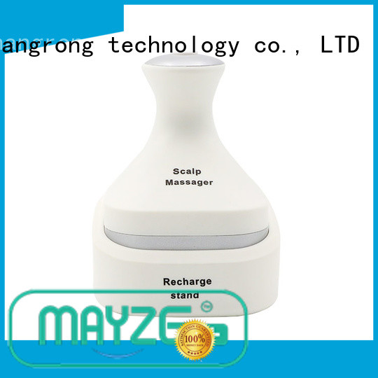 MAYZE electric best shoulder massage machine machine body care