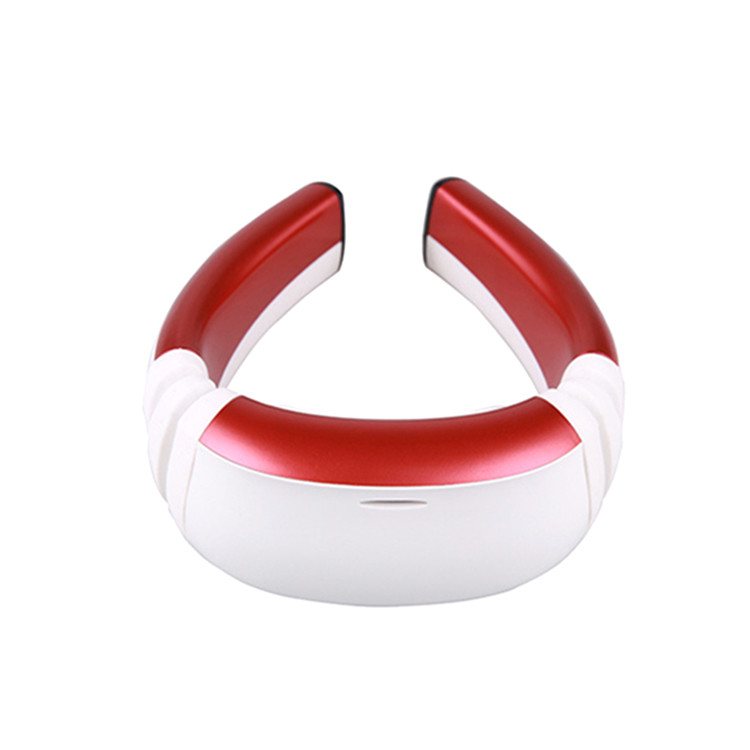 Mini Rechargeable Scalp Waterproof Bath Use Handheld Electric ABS Claw Spa Neck Shoulder Massager