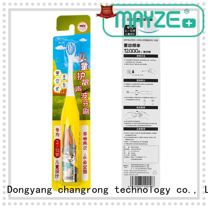 power electric power toothbrush machine massage