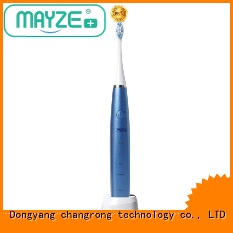 MAYZE electric power toothbrush machine tooth