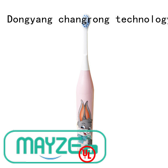MAYZE popular best quality electric toothbrush equipment tooth