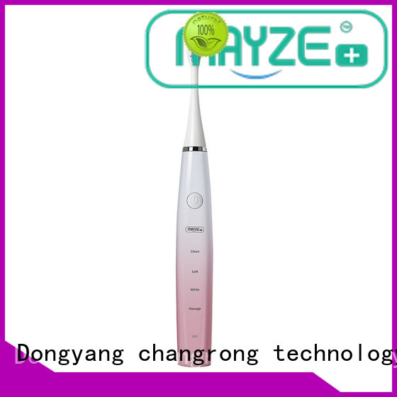 MAYZE good quality electric toothbrush device personal care