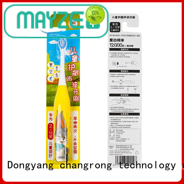 popular most recommended electric toothbrush device body care