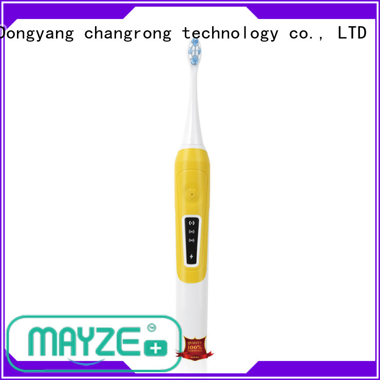 MAYZE electric latest electric toothbrush products personal care