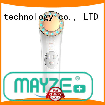 silicone portable facial equipment products massage