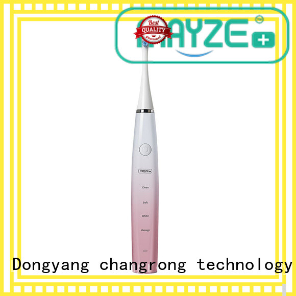 MAYZE professional electric toothbrush equipment personal care