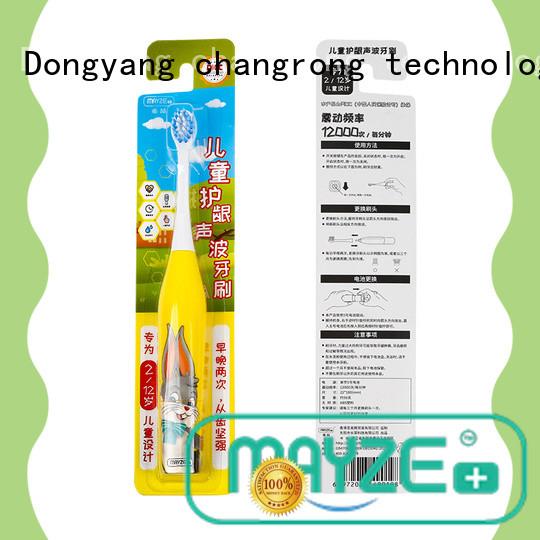 MAYZE popular oral b pro toothbrush machine body care
