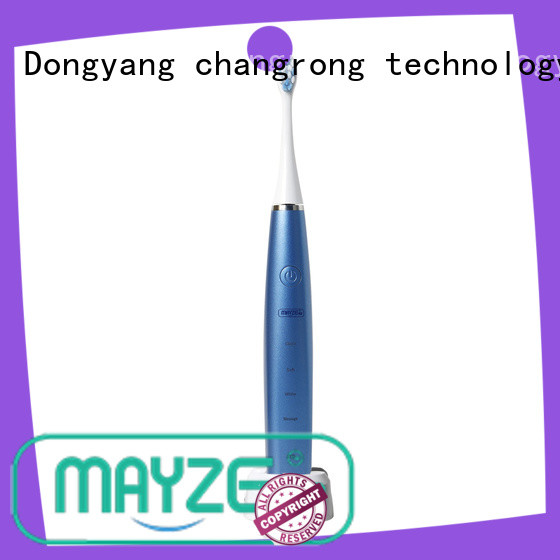 MAYZE power electric best elec toothbrush products massage