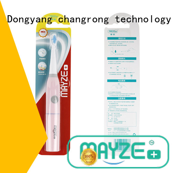 popular power electric toothbrush device body care