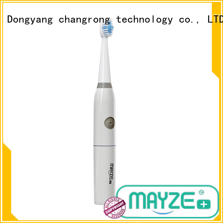professional professional electric toothbrush machine