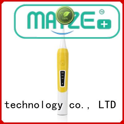 MAYZE professional best selling electric toothbrush device tooth