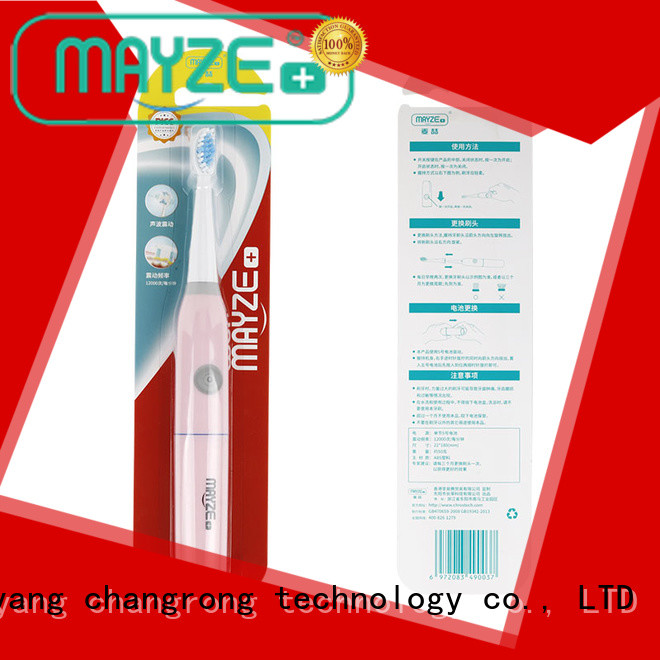 Top best electric toothbrush brand device body care