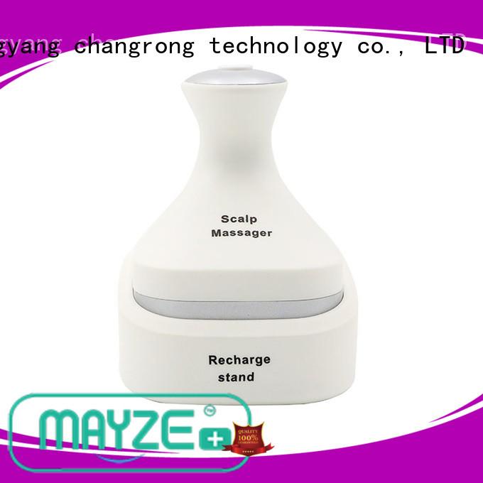 MAYZE professional handheld massage equipment device massage