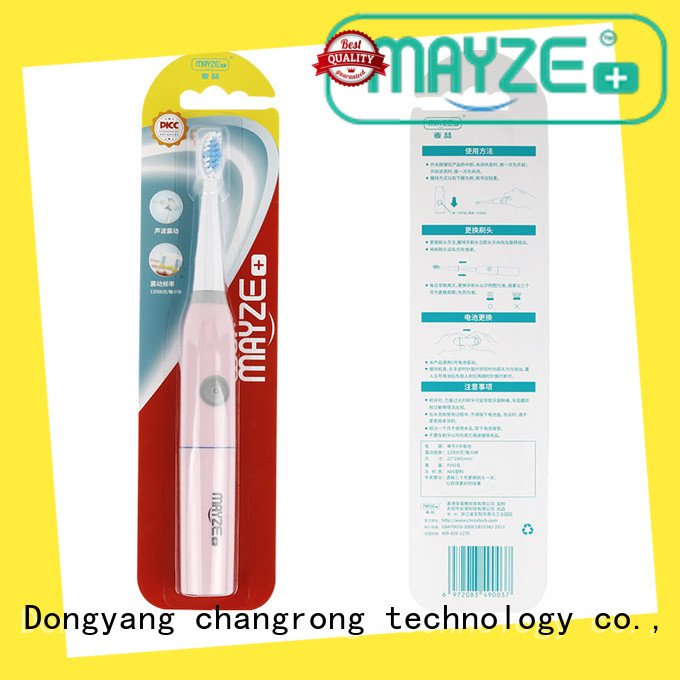 popular best elec toothbrush products personal care