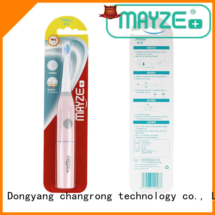 electric latest electric toothbrush machine body care