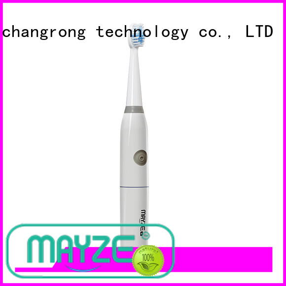 MAYZE power toothbrush products personal care
