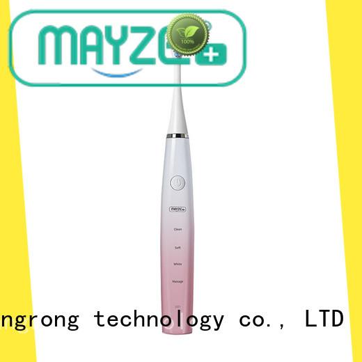 MAYZE professional professional electric toothbrush machine