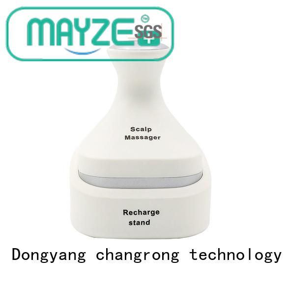 popular back neck massage machine products body care