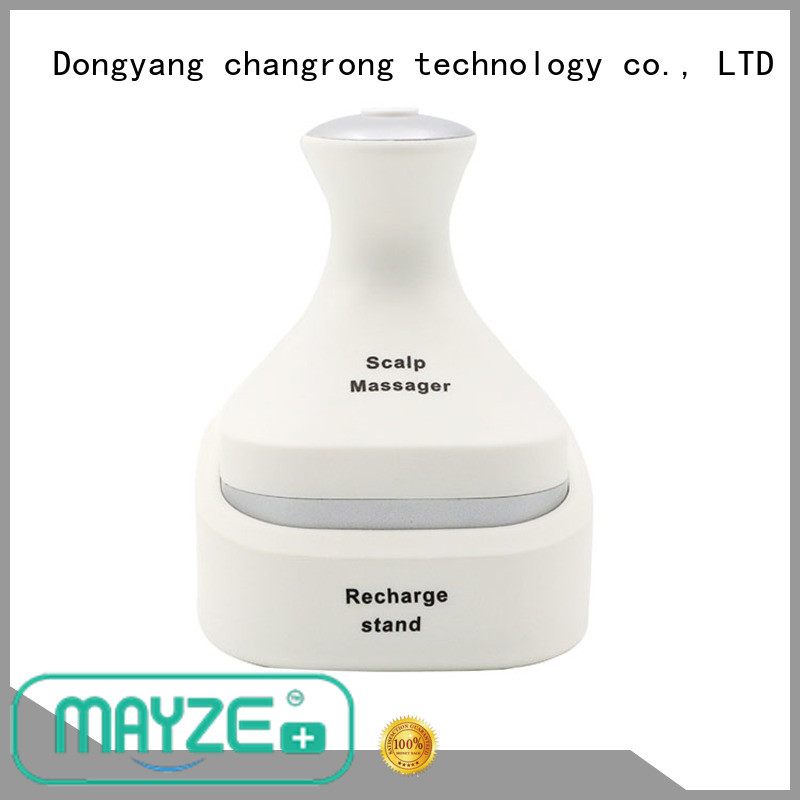 MAYZE popular shoulder massager machine