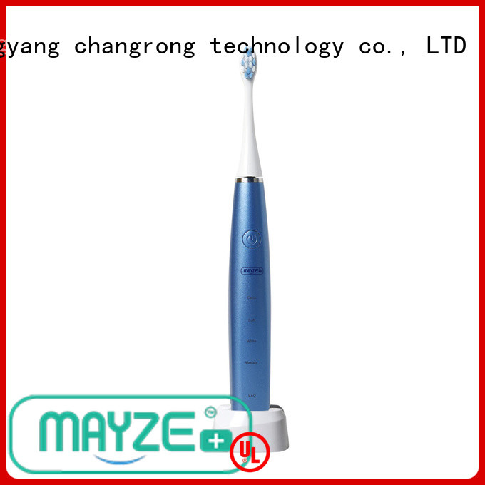 MAYZE best quality electric toothbrush equipment tooth
