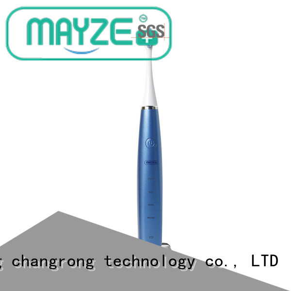 MAYZE electric most recommended electric toothbrush device personal care
