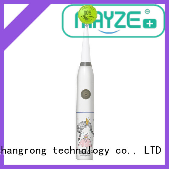 MAYZE best electric toothbrush sale for business body care