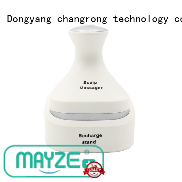 MAYZE electric neck massage machine products tooth