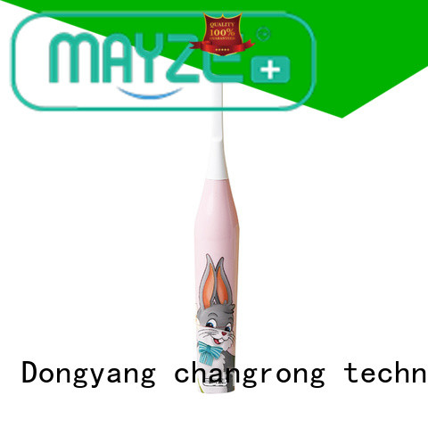 MAYZE electric toothbrushes machine personal care