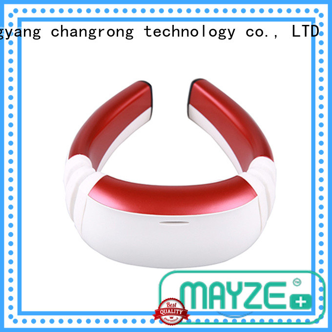 MAYZE best foot massage device instrument personal care