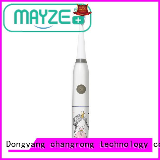 professional motor toothbrush equipment