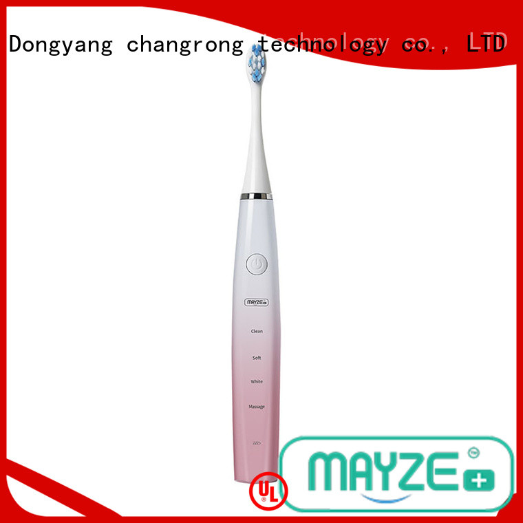 MAYZE power electric power toothbrush equipment tooth