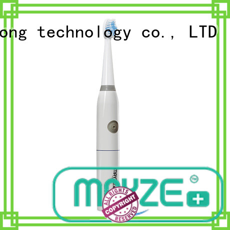 popular latest electric toothbrush equipment