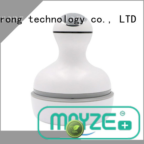 MAYZE head massage machine instrument massage