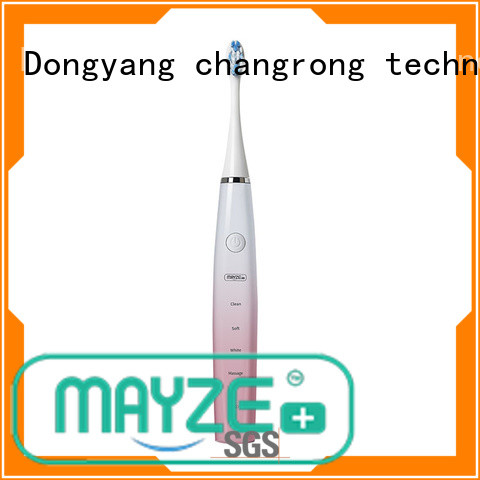MAYZE power electric popular electric toothbrush equipment personal care