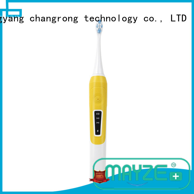good quality professional electric toothbrush equipment massage