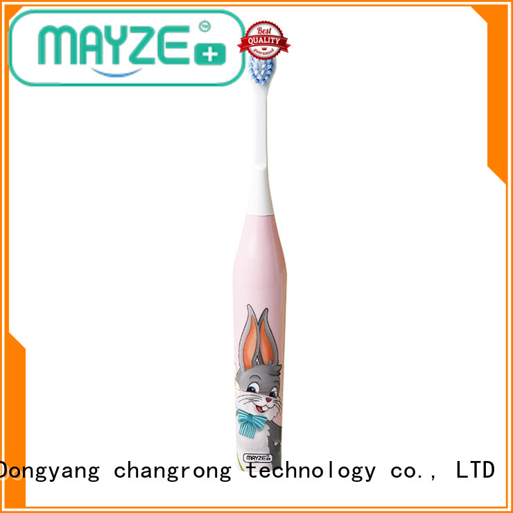 MAYZE electric toothbrush brushes equipment personal care