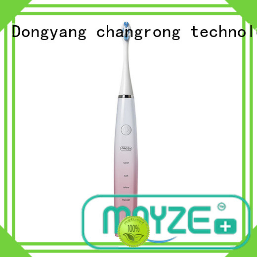 electric oral b rechargeable factory
