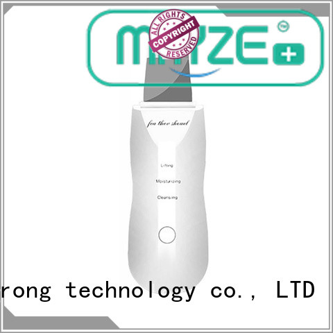 MAYZE portable facial equipment products body care