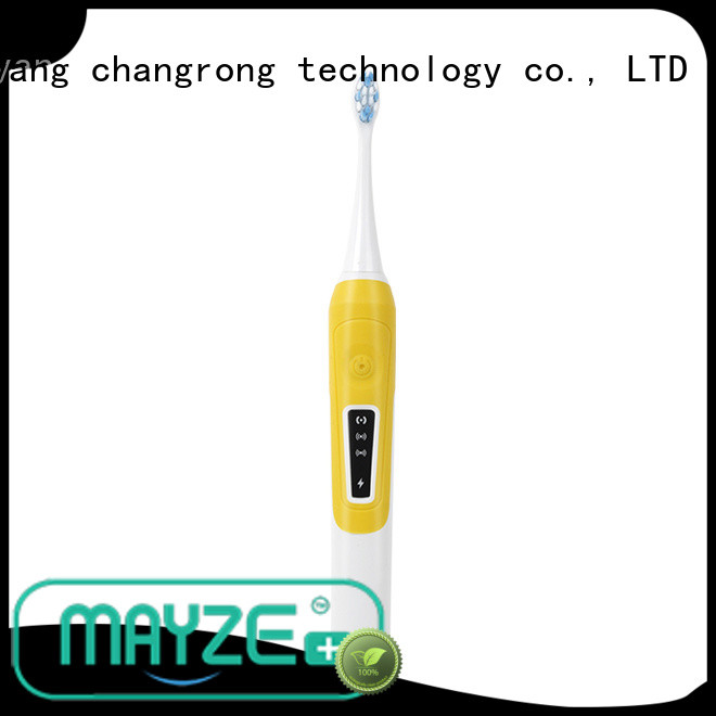 MAYZE popular best quality electric toothbrush products