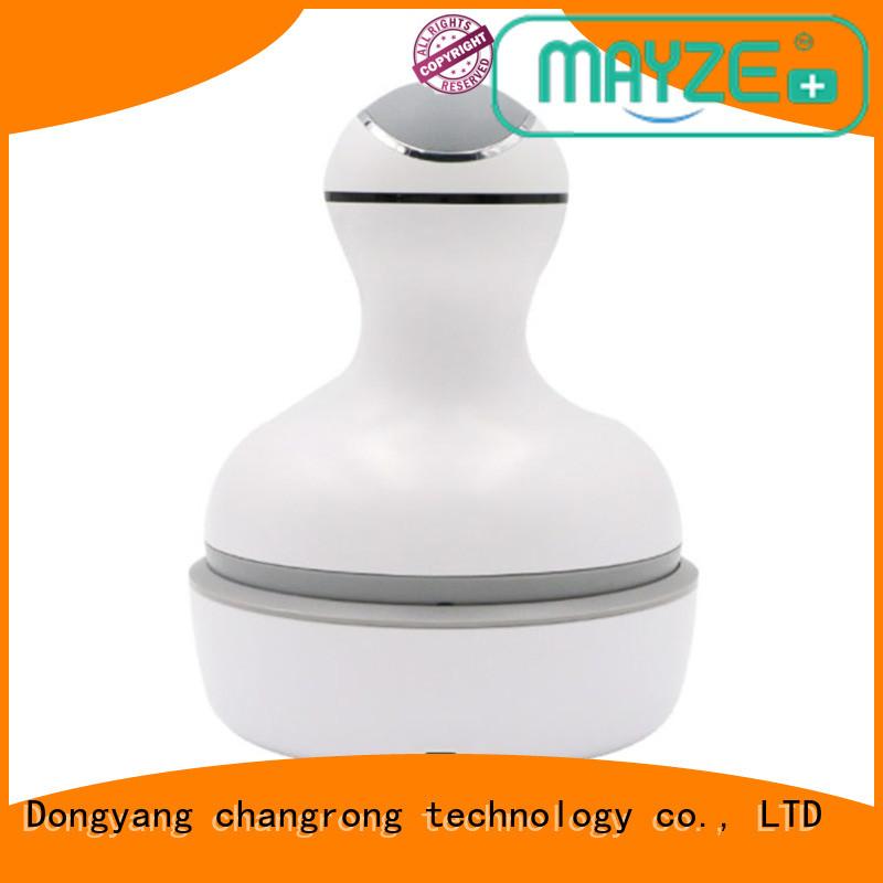 MAYZE professional head massage machine instrument body care