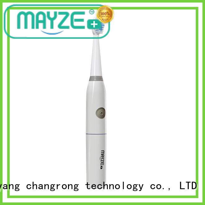MAYZE braun electric toothbrush sale device tooth