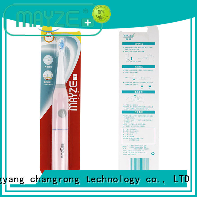 MAYZE best philips sonicare toothbrush device massage
