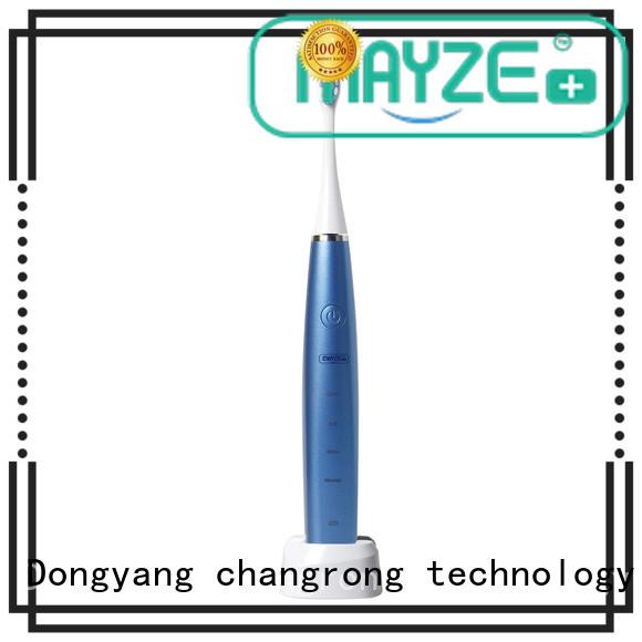 MAYZE best selling electric toothbrush machine massage