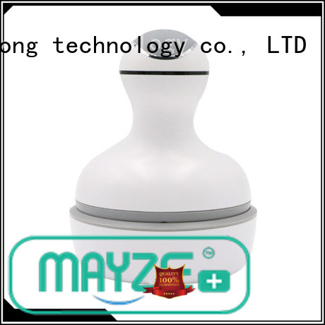 electric neck massager instrument tooth