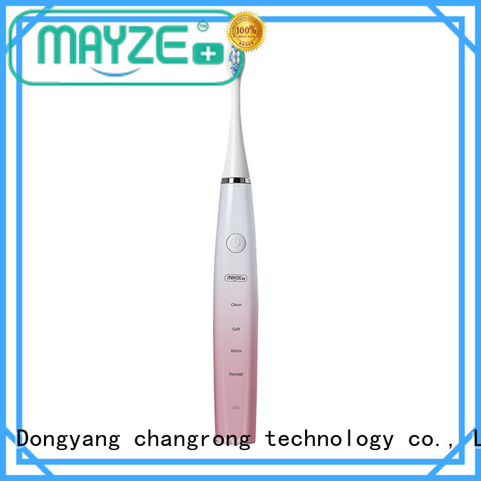 MAYZE most effective electric toothbrush products massage