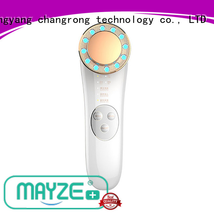 MAYZE face skin machine products body care