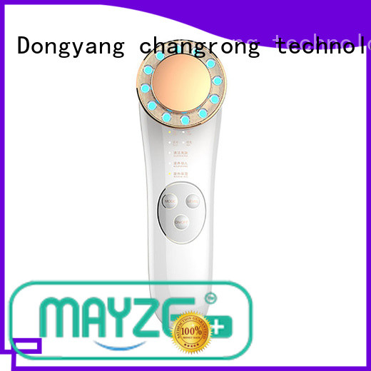 MAYZE spa equipment package deals machine personal care