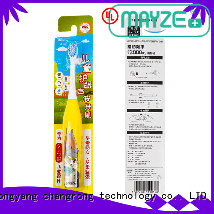 popular good quality electric toothbrush products