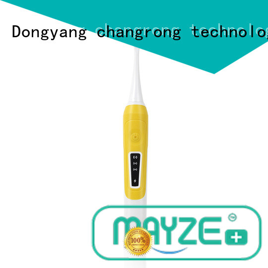 MAYZE oral b automatic toothbrush for business body care